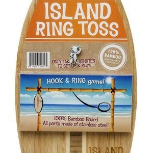 Island Ring Toss